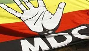 MDC Flag