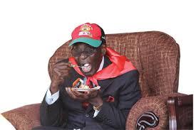 Mugabe 91 Birthday