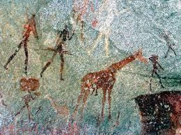 Matobo Paintings 1