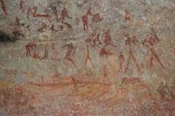 Matobo Paintings 2