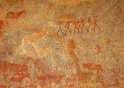 Matobo Paintings 3