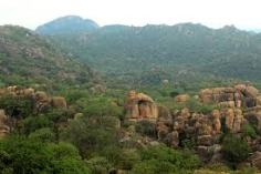 Matobo Hills 3 - Copy