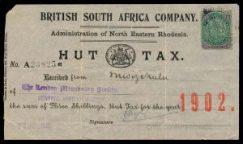 Native Tax Receipt 2