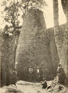 Ancient Monuments 2